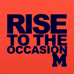 Rise Michigan.png T-Shirts - Tote Bag