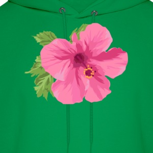 Flower Women's T-Shirts - Men's Hoodie
