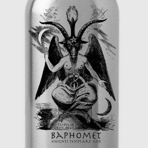 baphomet T-Shirts - Water Bottle