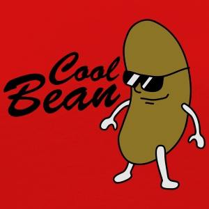 Cool Bean Boss T-Shirts - Women's Premium Long Sleeve T-Shirt