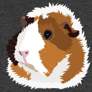 Retro Guinea Pig 'Elsie' Kid's T-Shirt (no text) - Sweatshirt Cinch Bag