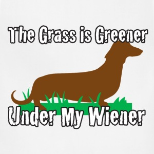 Greener Wiener T-Shirts - Adjustable Apron