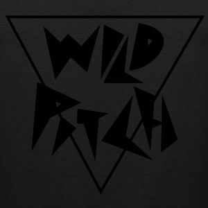 Wild Pitch - Men's Premium Tank