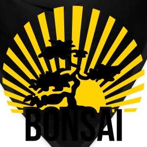 bonsai T-Shirts - Bandana