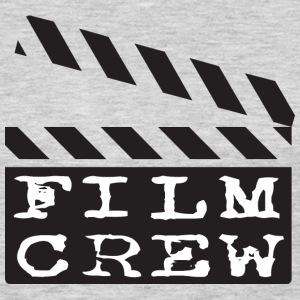 Film Crew T-Shirts - Men's Premium Long Sleeve T-Shirt