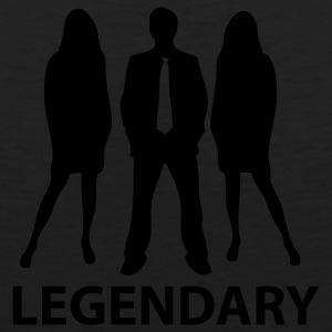 legendary T-Shirts - Men's Premium Tank