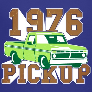 pickup 1976 vintage-look Kids' Shirts - Toddler Premium T-Shirt