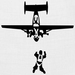 skydiving T-Shirts - Bandana