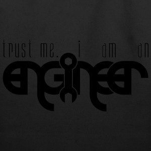 Trust me, I am an Engineer T-shirt - Eco-Friendly Cotton Tote