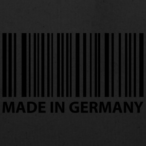 made in germany T-Shirts - Eco-Friendly Cotton Tote