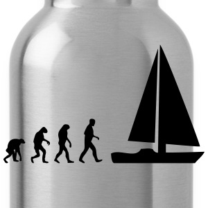 sailing evolution T-Shirts - Water Bottle