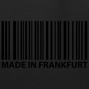 made in frankfurt T-Shirts - Eco-Friendly Cotton Tote