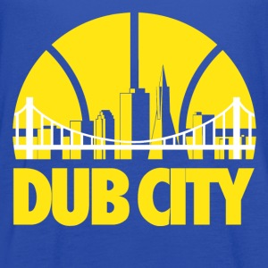 VICTRS Dub City Shirt - Women's Flowy Tank Top by Bella