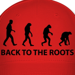 back to the roots T-Shirts - Baseball Cap