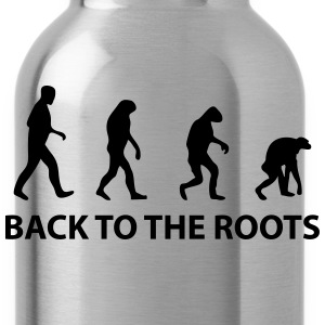 back to the roots T-Shirts - Water Bottle