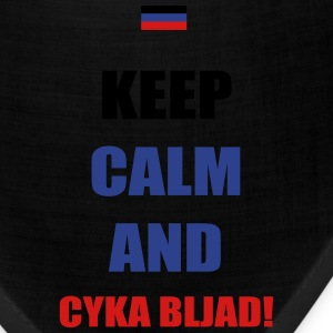Keep Calm Russian Troll T-Shirts - Bandana
