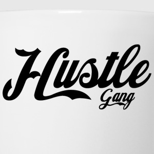 hustle T-Shirts - Coffee/Tea Mug