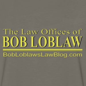 The Law Offices of BOB LOBLAW T-Shirts - Men's Premium Long Sleeve T-Shirt