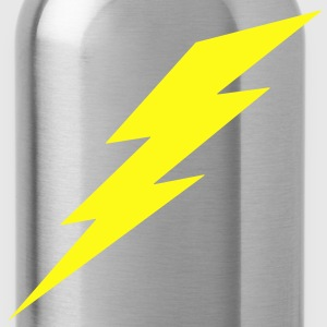 Men's Lightning T-Shirt - Water Bottle