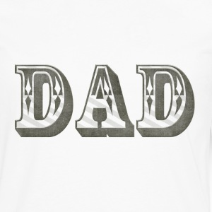 Dad - Men's Premium Long Sleeve T-Shirt