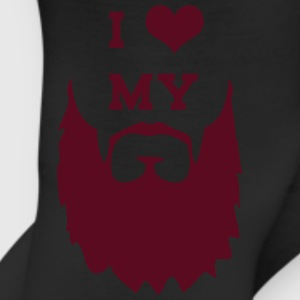 I Love My Beard T-Shirts - Leggings