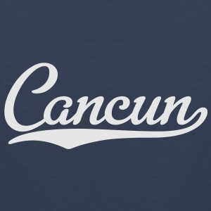 Cancun T-Shirt - Men's Premium Tank