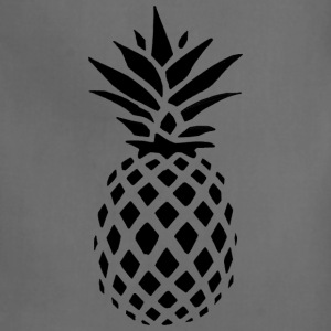 Pineapple T-Shirts - Adjustable Apron
