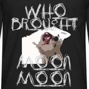 Moon Moon - Men's Premium Long Sleeve T-Shirt