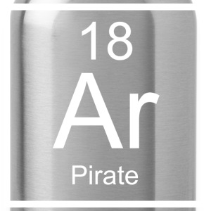 Ar Pirate - Water Bottle