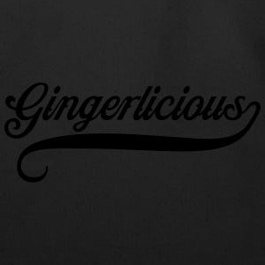 Gingerlicious Women's T-Shirts - Eco-Friendly Cotton Tote