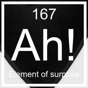Ah! Surprise Element - Bandana