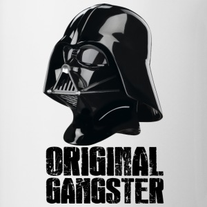Vader Original Gangster - Coffee/Tea Mug
