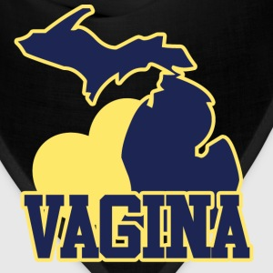 Michigan VAGINA - Bandana