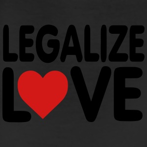 LEGALIZE LOVE T-Shirts - Leggings