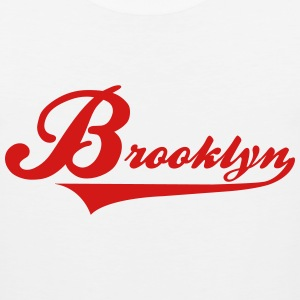Brooklyn - Men's Premium Tank