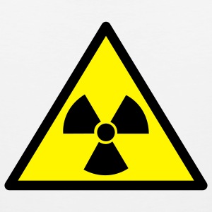 nuclear power T-Shirts - Men's Premium Tank