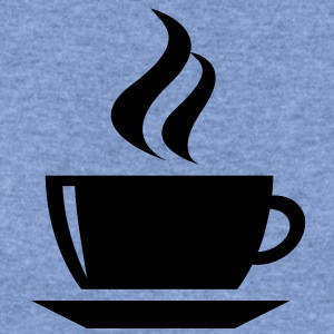 Cup Coffee T-Shirts - Women's Wideneck Sweatshirt