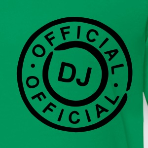 official DJ Kids' Shirts - Toddler Premium T-Shirt