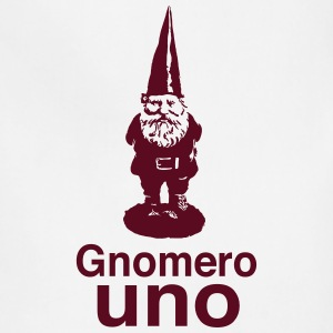 Gnomero Uno Women's T-Shirts - Adjustable Apron