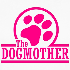 the dogmother Women's T-Shirts - Men's Premium Long Sleeve T-Shirt