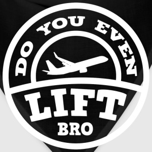 Do You Even Lift Bro? - Bandana