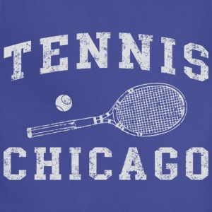 Tennis Chicago Women's T-Shirts - Adjustable Apron