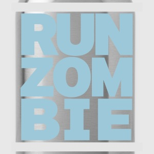 RUN ZOMBIE - Water Bottle