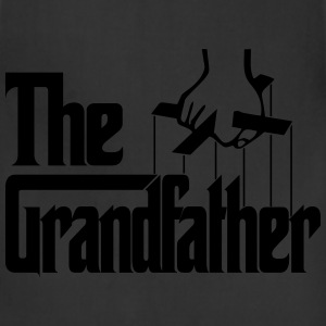 The Grandfather T-Shirts - Adjustable Apron