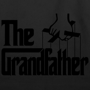 The Grandfather T-Shirts - Eco-Friendly Cotton Tote