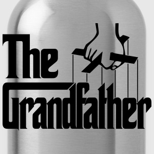 The Grandfather T-Shirts - Water Bottle