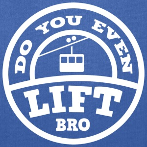 Do You Even Lift Bro? - Tote Bag