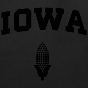 Iowa Corn Women's T-Shirts - Eco-Friendly Cotton Tote
