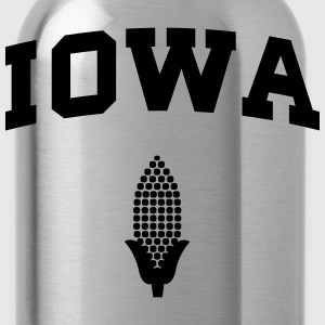 Iowa Corn Women's T-Shirts - Water Bottle