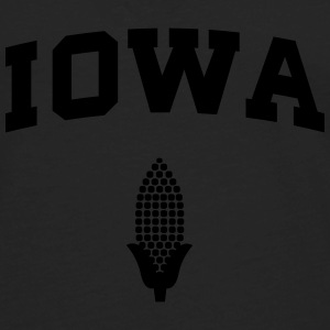Iowa Corn Women's T-Shirts - Men's Premium Long Sleeve T-Shirt